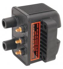 Bobina cromata Dynatek Twin Fire II 3 ohm dual output