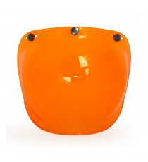 Visiera Bubble Roeg Orange
