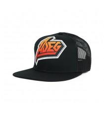 Cappello Roeg 7 Tees Black