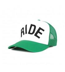 Cappello Roeg Ride Green