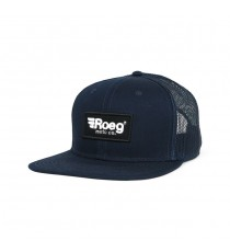 Cappello Roeg Blake Flat Blu