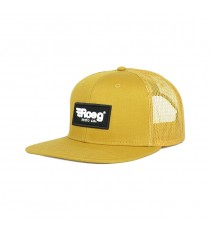 Cappello Roeg Blake Flat Yellow