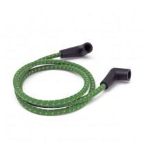 Cavi Universal Vintage 40° Green/Black tracer