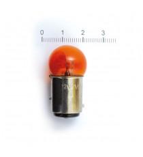 Lampadina Alogena Ambrate Luce Frecce 12V