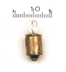 Lampadina Alogena High Beam 12V 3W