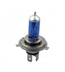 Lampadina Alogena Blue H4 100/90W