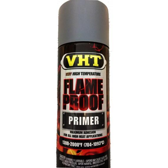 Vernice Alta Temperatura Impianti di Scarico VHT Primer
