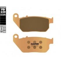 Pastiglie freno anteriori sinterizzate Galfer Performance XL Sportster 2004 – 2013