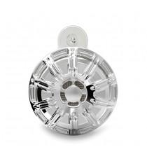 Clacson Arlen Ness XL Sportster 10 Gauge Cromato