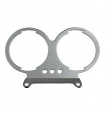 Braccetto di Montaggio Strumentazione 3 Spie Oem Style XL/FXR Models