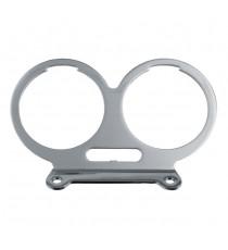 Braccetto di Montaggio Strumentazione 4 Spie Oem Style XL Sportster Models