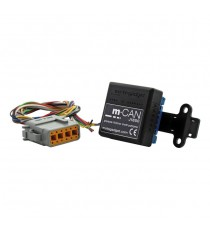 Motogadget M-Can J1850 Connector XL Sportster Models attacco tedesco