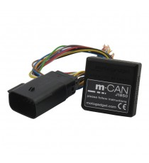 Motogadget M-Can J1850 Connector XL Sportster Models attacco molex