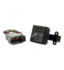 Motogadget M-Can J1850 Connector V-Rod Models