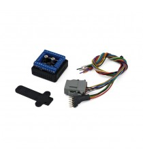 Motogadget Breakout Box Kit J1850 Connector XL Sportatser pin tedesco
