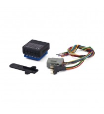 Motogadget Breakout Box Kit J1850 Connector XL Sportatser pin molex