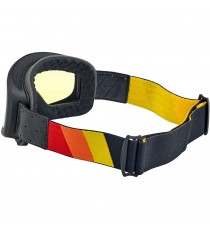 Maschera Biltwell Overland 2.0 Tri-Stripe Yellow