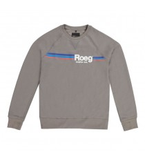 Felpa Roeg Ton Sweat Grey