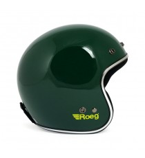 Casco Jett Roeg Green Gloss