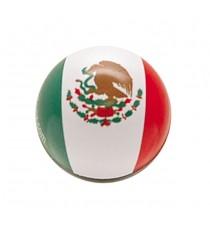 Coppia Tappi Valvola Mexico Flag