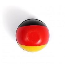 Coppia Tappi Valvola German Flag