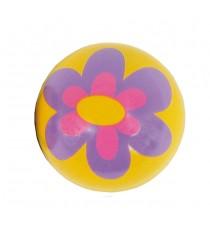 Coppia Tappi Valvola Flower Purple