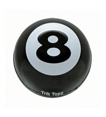 Coppia Tappi Valvola 8 Ball