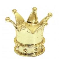 Coppia Tappi Valvola Crown