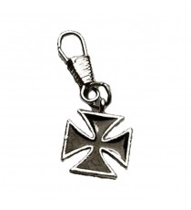 Zipper Pull Chopper Cross