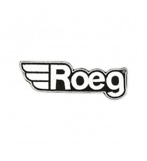 Patch Roeg OM Logo