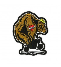 Patch Roeg Throttle Bear