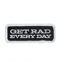 Patch Biltwell Get Rad