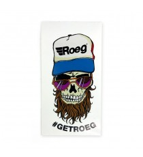 Sticker Roeg Kevin