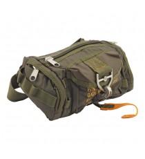 Zaino Moto Fostex Deployment Bag 1