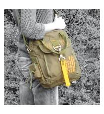 Zaino Moto Fostex Deployment Bag 4