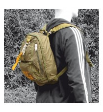 Zaino Moto Fostex Deployment Bag 6