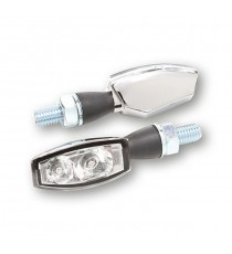 Frecce Led Blaze Chrome
