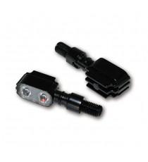 Frecce Led Posteriori Multifunzione MX1 Black