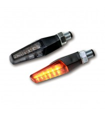 Frecce Led Gill Black