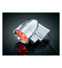 Frecce Led Kuryakyn Super Bright Silver Bullet