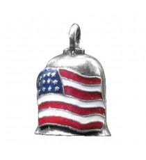 Guardian Bell American Flag