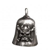 Guardian Bell Devil Skull