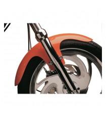 Parafango anteriore moto Arlen Ness Cafe Fender