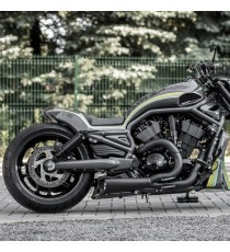 Body Kit Killer Custom Total Monoscocca Harley Davidson V-Rod