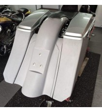 Parafango posteriore Bagger Killer Custom harley davidson touring 09 – 13