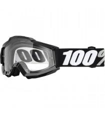 Maschera 100% Accuri Tornado Offroad
