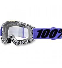 Maschera 100% Accuri Brentwood Offroad