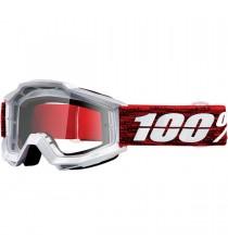 Maschera 100% Accuri Graham Offroad
