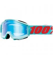 Maschera 100% Accuri Maldives Offroad