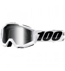 Maschera 100% Accuri Galactica Offroad
